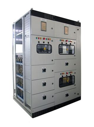 Tủ điện hạ thế ATS, tủ điện công nghiệp