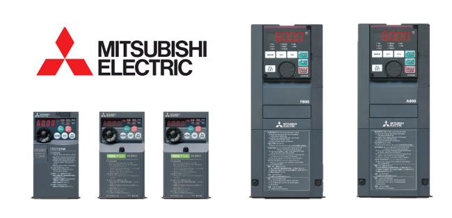 Biến tần Mitsubishi, Inverter Mitsubishi