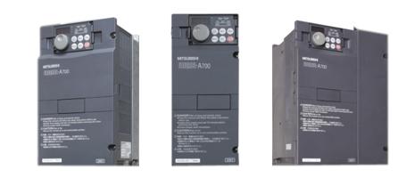 Biến tần Mitsubishi FR-A700 inverter