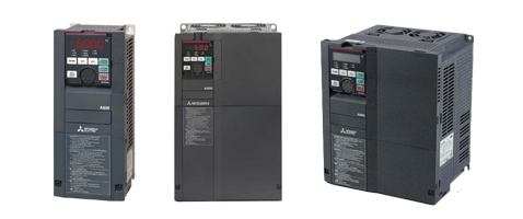 Biến tần Mitsubishi A800 (FR-A800 inverter)