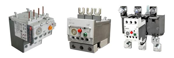 Thiết bị điện LS - Rơ le nhiệt LS