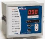 Bộ điều khiển tụ bù Mikro 3 pha 6 cấp PFR96P-415-50