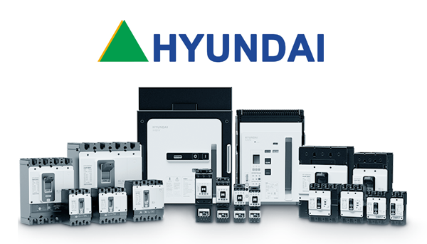 Thiết bị điện Hyundai | Bảng giá thiết bị đóng cắt Hyundai