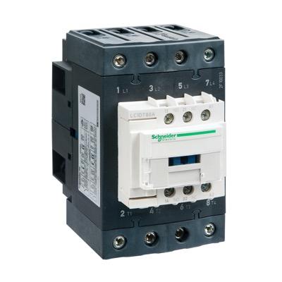 Contactor (Khởi động từ) LC1DT20M7 Schneider