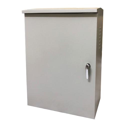 Vỏ tủ điện ngoài trời sơn tĩnh điện